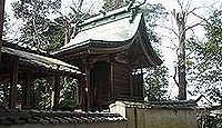 伊予神社(伊予市) - 付近には弥生遺跡が分布する式内名神大社の論社、河野氏の崇敬