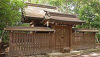 日割御子神社 愛知県名古屋市熱田区神宮