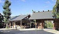 開成山大神宮 - 「東北のお伊勢さま」、明治期に異例の遥拝所からスムーズに神社として成立