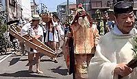 岩屋神社 兵庫県明石市材木町のキャプチャー