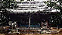 杉山神社 神奈川県横浜市港北区新吉田町