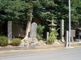 久尓都神社 三重県松阪市郷津町のキャプチャー