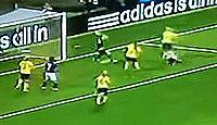 なでしこジャパン川澄2発と澤のゴールでスウェーデンに快勝 - 女子W杯ドイツ大会2011年準決勝のキャプチャー