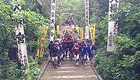 大東神社(南大東村) - 沖縄、古木がうっそうと茂る境内が動植物の宝庫、9月に豊年祭
