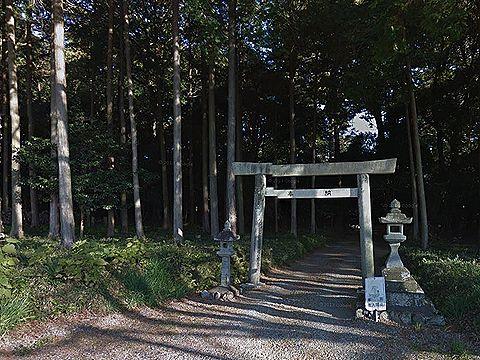 『倭姫命世記』(9) - ヤマトヒメの苦難、阿佐加の山の神・伊波比戸への対応のキャプチャー