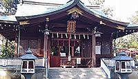 磯良神社 大阪府茨木市三島丘のキャプチャー