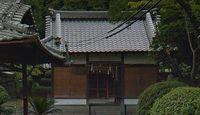 木下神社 京都府京都市南区久世大藪町