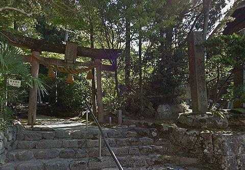 少名彦神社 石川県金沢市田上本町タ-23