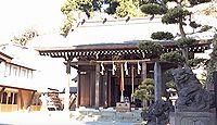 杉山神社 神奈川県横浜市南区南太田のキャプチャー