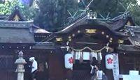 平野神社 - 創建は平安遷都と同年 皇太子守護の社 記紀に登場しない御祭神