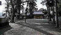 南宮御旅神社 - 南宮大社の旧社地・元宮で現在は摂社・御旅所、国府があった美濃国総社