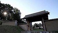 鉢形城 武蔵国(埼玉県寄居町)のキャプチャー
