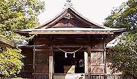 江田神社 宮崎県宮崎市阿波岐原町産母のキャプチャー