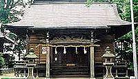 御嶽神社 神奈川県秦野市平沢のキャプチャー