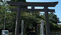 姉倉比賣神社 富山県富山市呉羽町のキャプチャー