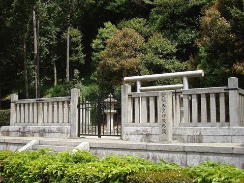 第三十四代舒明天皇の最初の陵が発見? 一辺50メートル以上の方墳が見つかる - 奈良県・明日香村のキャプチャー