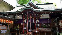 少彦名神社 大阪府大阪市中央区道修町のキャプチャー
