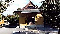天手長男神社 - 江戸期に再興された式内社・壱岐国一宮、当時の比定に疑義あり?