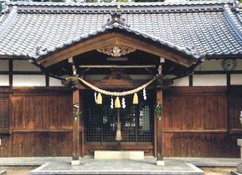 川俣神社 三重県鈴鹿市平田本町のキャプチャー