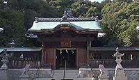 山口八幡社 愛知県瀬戸市八幡町のキャプチャー