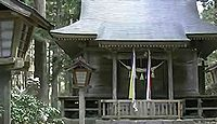 黄金山神社(涌谷町) - 日本初の金の産出地、東大寺大仏の完成に寄与した式内古社