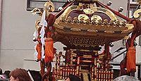 浅間神社 千葉県流山市流山のキャプチャー