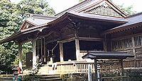 東霧島神社 - イザナミの死にイザナギが流した涙が固まった神石や大クスが有名な古社