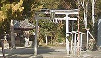 三島神社 静岡県下田市柿崎