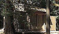 園相神社 三重県伊勢市津村町のキャプチャー
