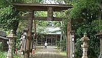 諏方神社 - 会津六社