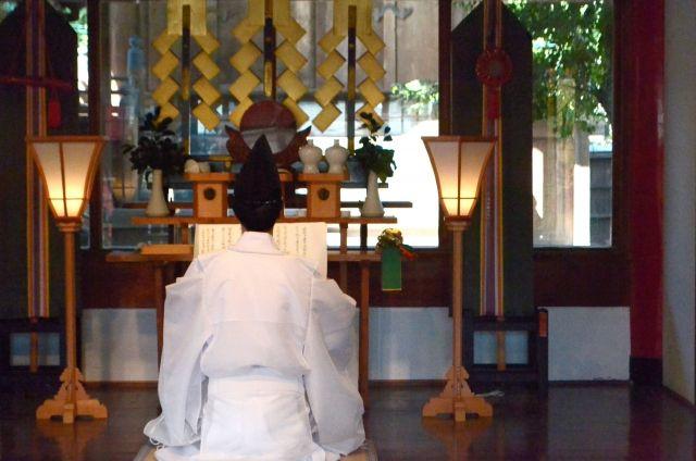 『延喜式』祝詞「祈年祭」などに記載の神社とは?