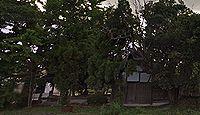 富都神社 奈良県磯城郡田原本町富本