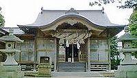 阿須利神社 島根県出雲市大津町のキャプチャー
