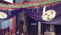 讃岐小白稲荷神社 東京都港区浜松町のキャプチャー