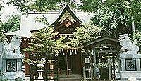 比比多神社 - 天平年間の創建、「易産大明神」「子易大明神」と呼ばれた安産の守護神