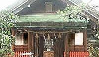 市姫神社(金沢市) - 戦国時代に京都市比売宮を勧請して創建した近江町市場の守護神