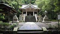 友田御嶽神社 東京都青梅市友田町のキャプチャー