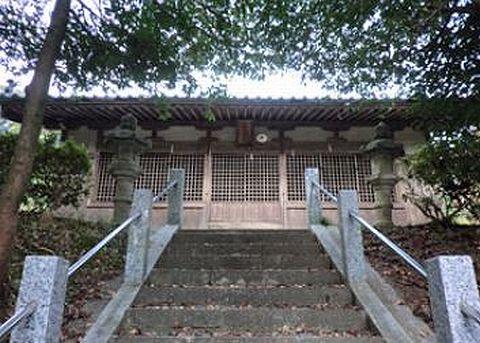 鬼太神社 三重県鈴鹿市木田町のキャプチャー