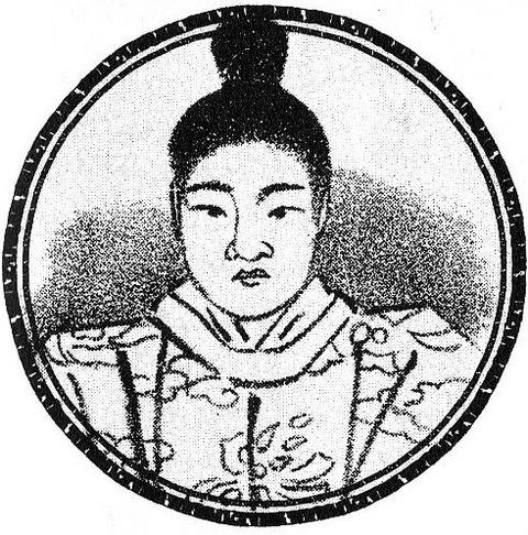 第24代仁賢天皇