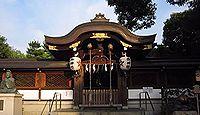 晴明神社 - 京都のパワースポット