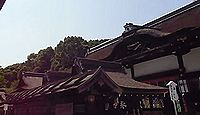 国宝「賀茂御祖神社東本殿・西本殿」(京都府京都市左京区)