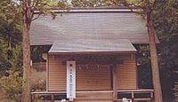 七ツ木神社 神奈川県藤沢市高倉
