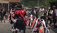 金峰神社(南さつま市) - 太古よりの御神体山、島津忠良・貴久の誕生伝承と田植踊り