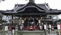本折日吉神社 石川県小松市本折町のキャプチャー