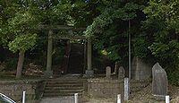 春日神社 神奈川県横浜市栄区小菅ケ谷のキャプチャー