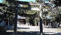 大幡神社 新潟県佐渡市大倉小平