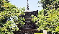 国宝「大法寺三重塔」(長野県小県郡青木村)のキャプチャー