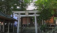 豊積神社 静岡県静岡市清水区由比町屋原のキャプチャー