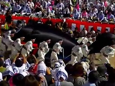 長崎県の重要無形民俗文化財
