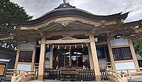 新町御嶽神社 東京都青梅市新町のキャプチャー